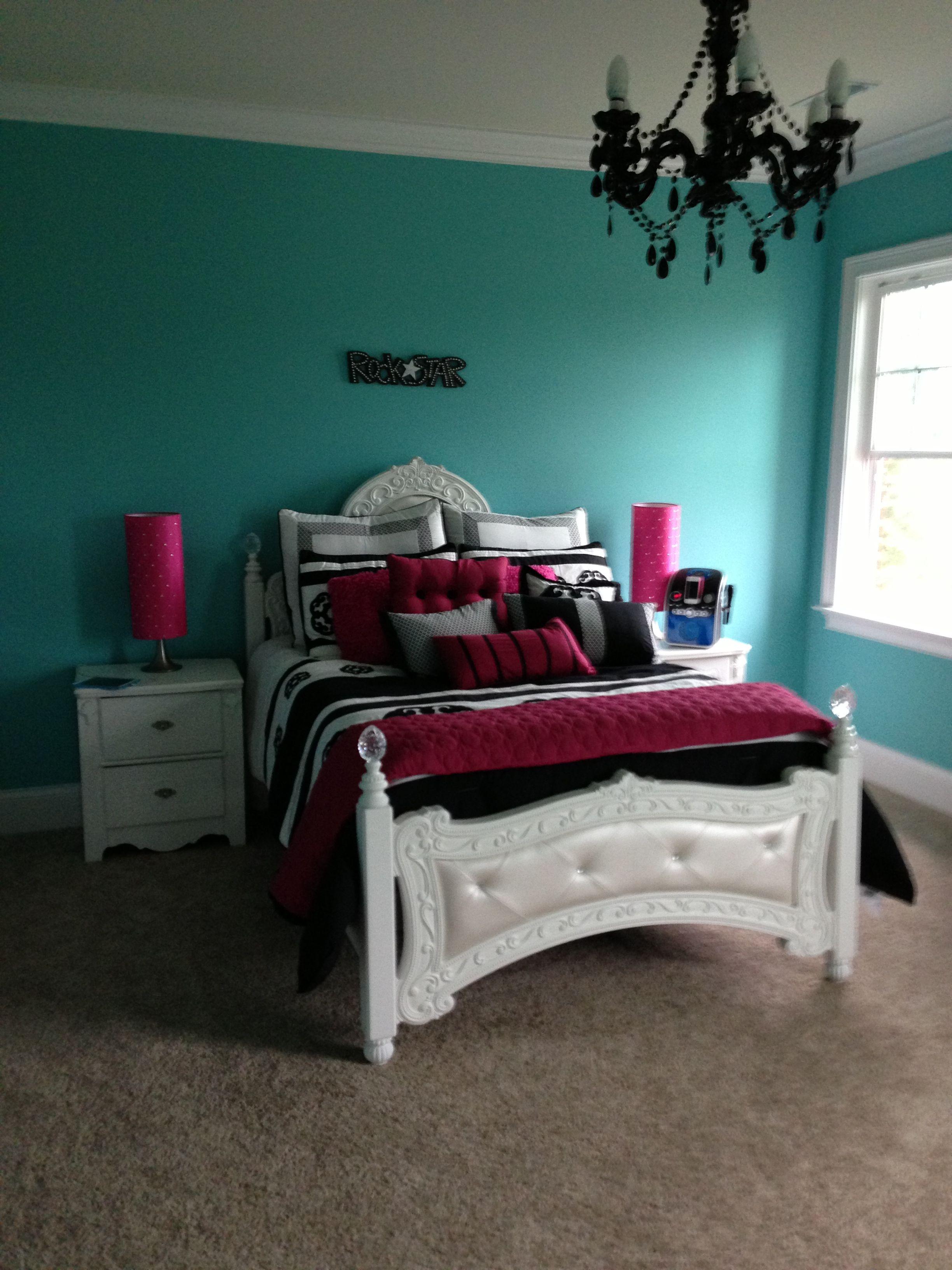 Sooosososos Cute Teen Room