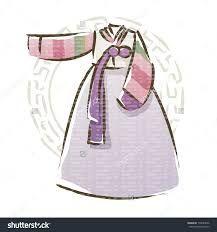 hanbok illustration에 대한 이미지 검색결과