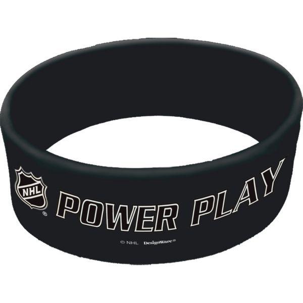 NHL Wristbands 6ct