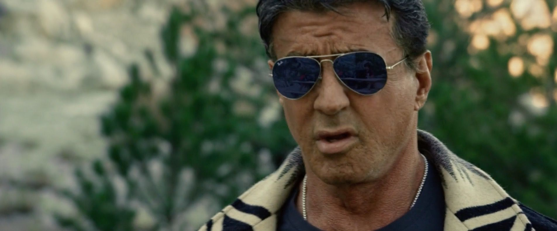 62f05d93aa5 Ray Ban sunglasses worn by Sylvester Stallone in THE EXPENDABLES (2014)   raybanofficial