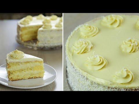 543 торт на новый год нежный и легкий торт нежность с кремом пломбир бюджетный торт Youtube Cake Sweets Recipes Sponge Cake