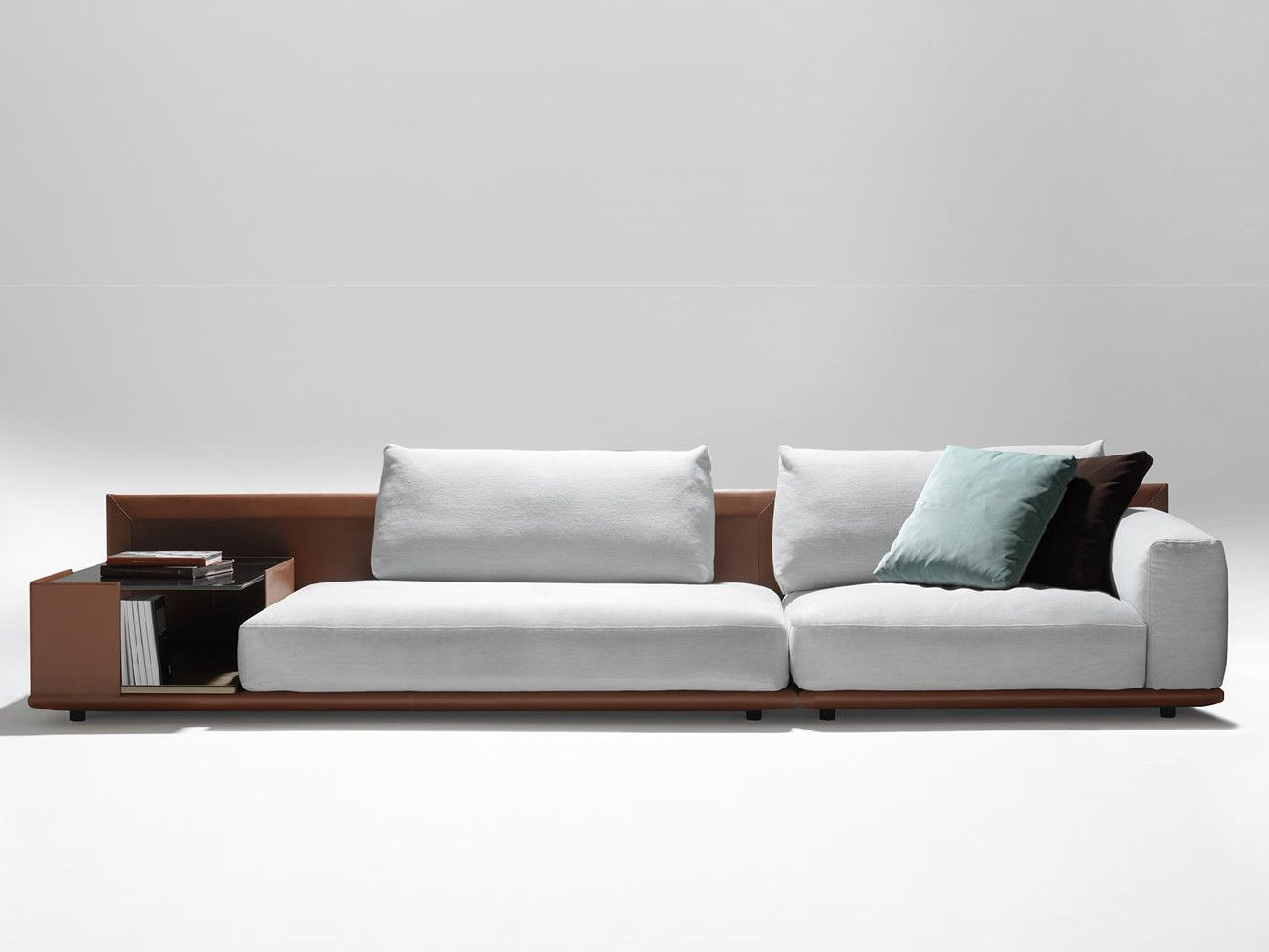 Download the catalogue and request prices of Victor | sofa By esedra ...