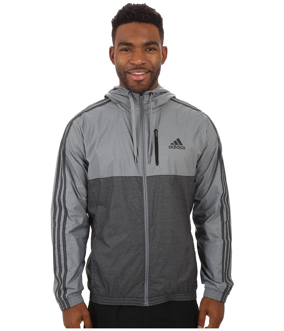 Essential Adidas Originals 3s Woven Grey Jacketvista b6gvf7Yy