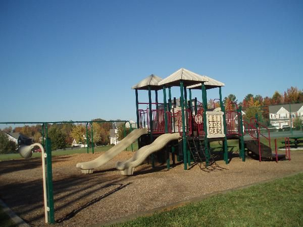 Legacy Fort Mill >> Playground In Legacy Park Fort Mill Sc Shannonlawrence