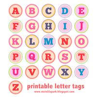 Diy Printables And Downloads  Round Up Of Free Alphabet