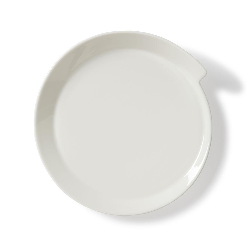Villeroy Boch New Wave Round Salad Plate Large Villeroy Boch Modern Plates Dinnerware