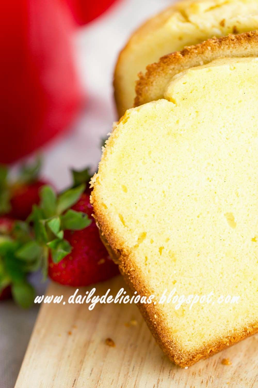 Recipe for a bread maker cake. Plain cupcake 62