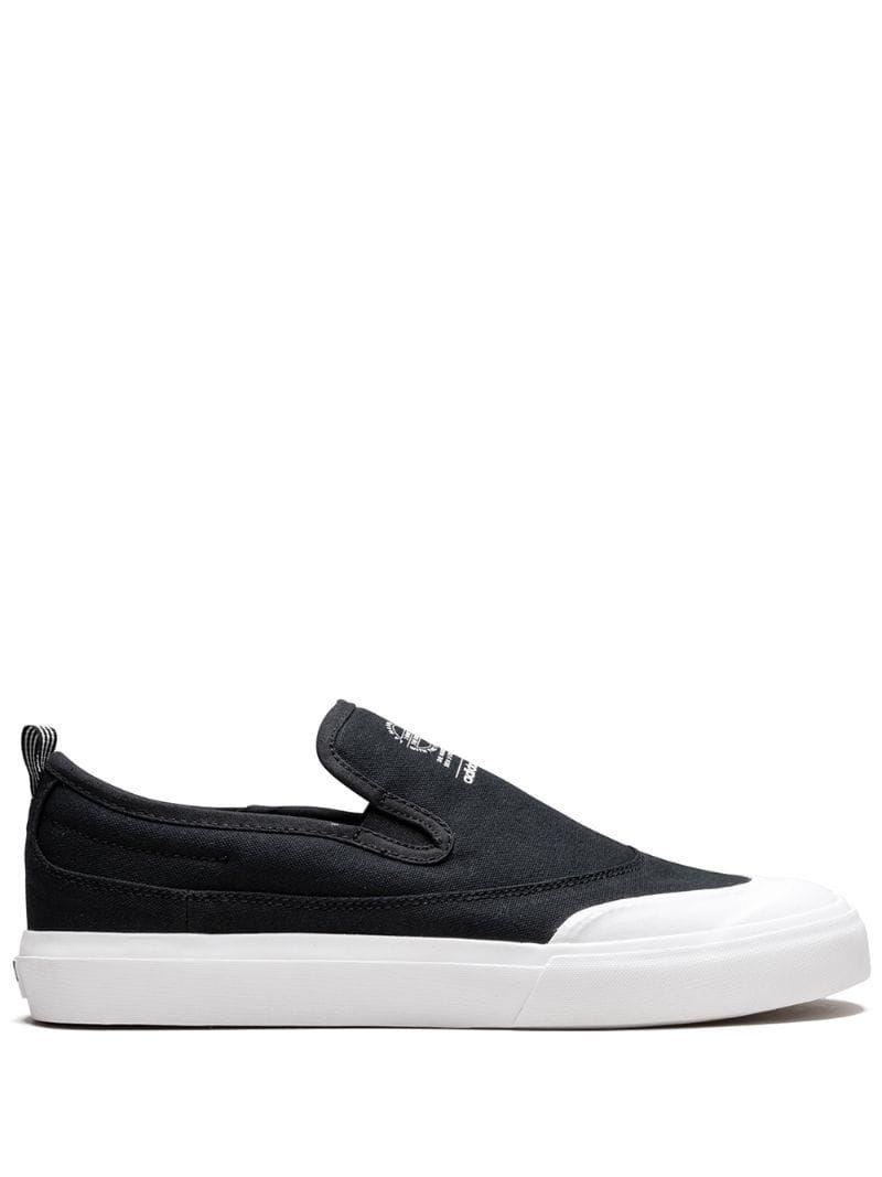 Adidas Matchcourt Slip-on Sneakers
