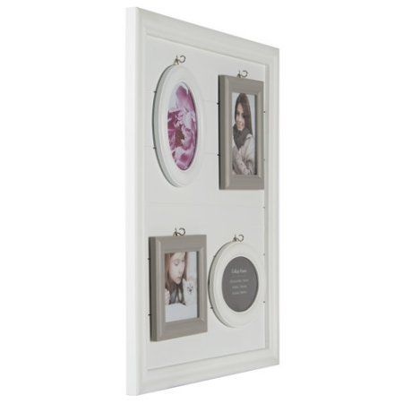 Nielsen Bainbridge Burnes of Boston 4 Piece Hanging Picture Frame ...