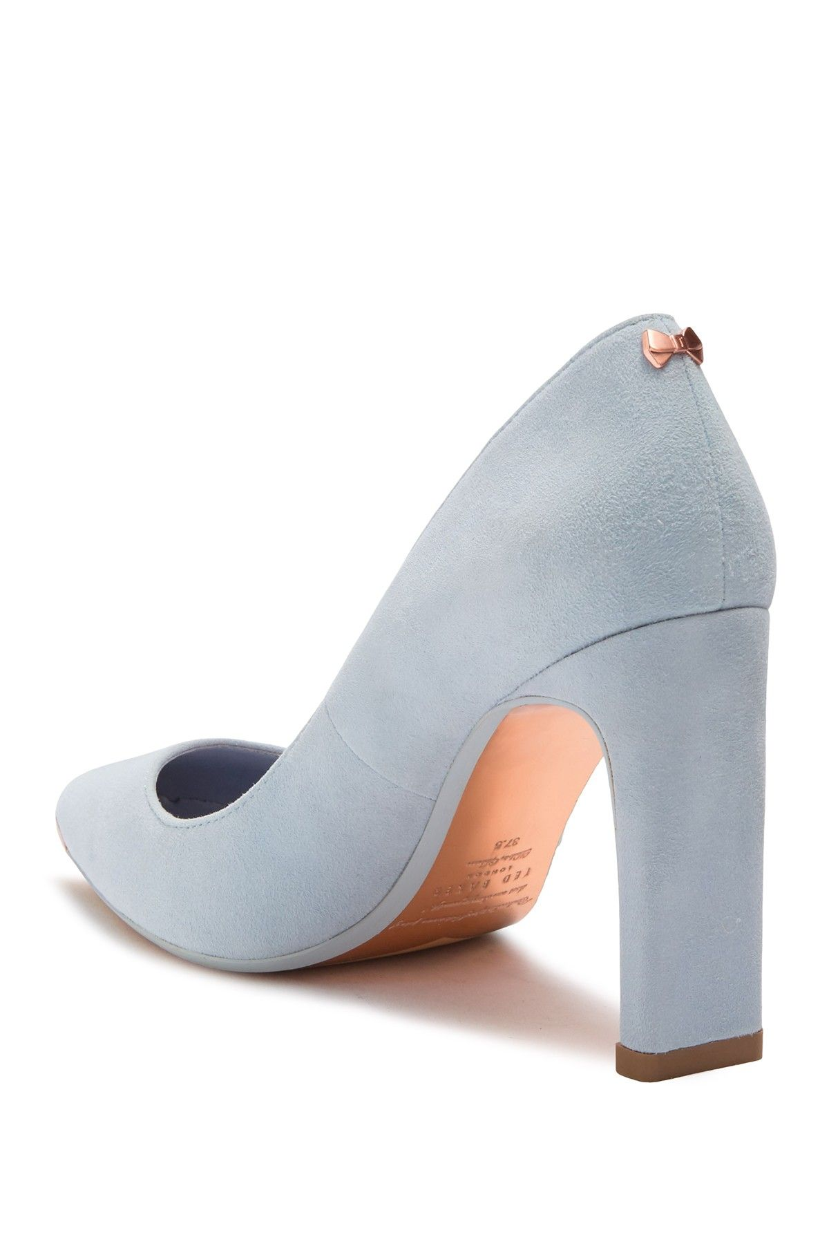 Ted Baker Womens Bubeli Pump