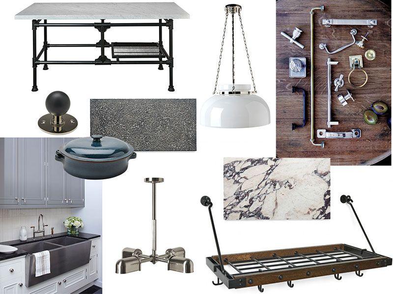 A WATERWORKS Kitchen | Waterworks, Custom cabinetry, Kitchen