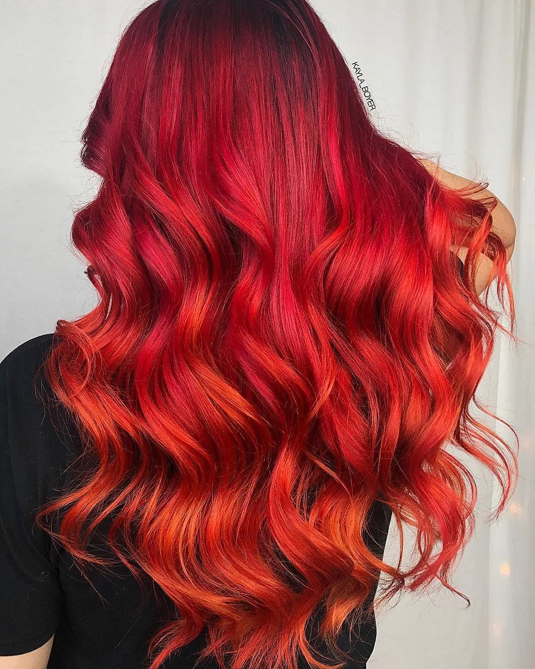 Hair u makeup by kayla boyer kaylaboyer sur instagram