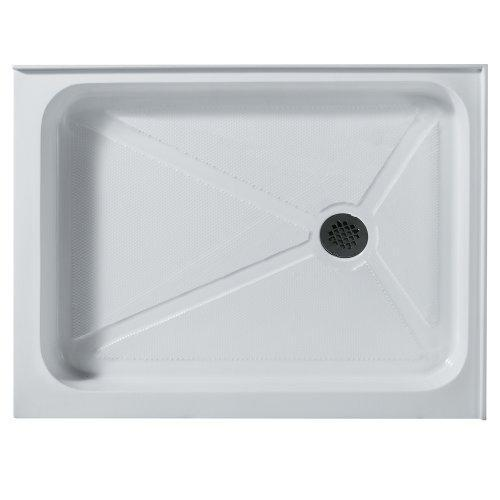 Tile Redi Redi Base 30 In X 48 In Single Threshold Shower Base