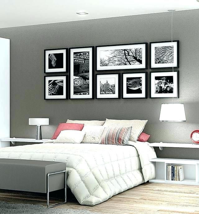 Art above headboard the bed decor best ideas on regarding also rh pinterest