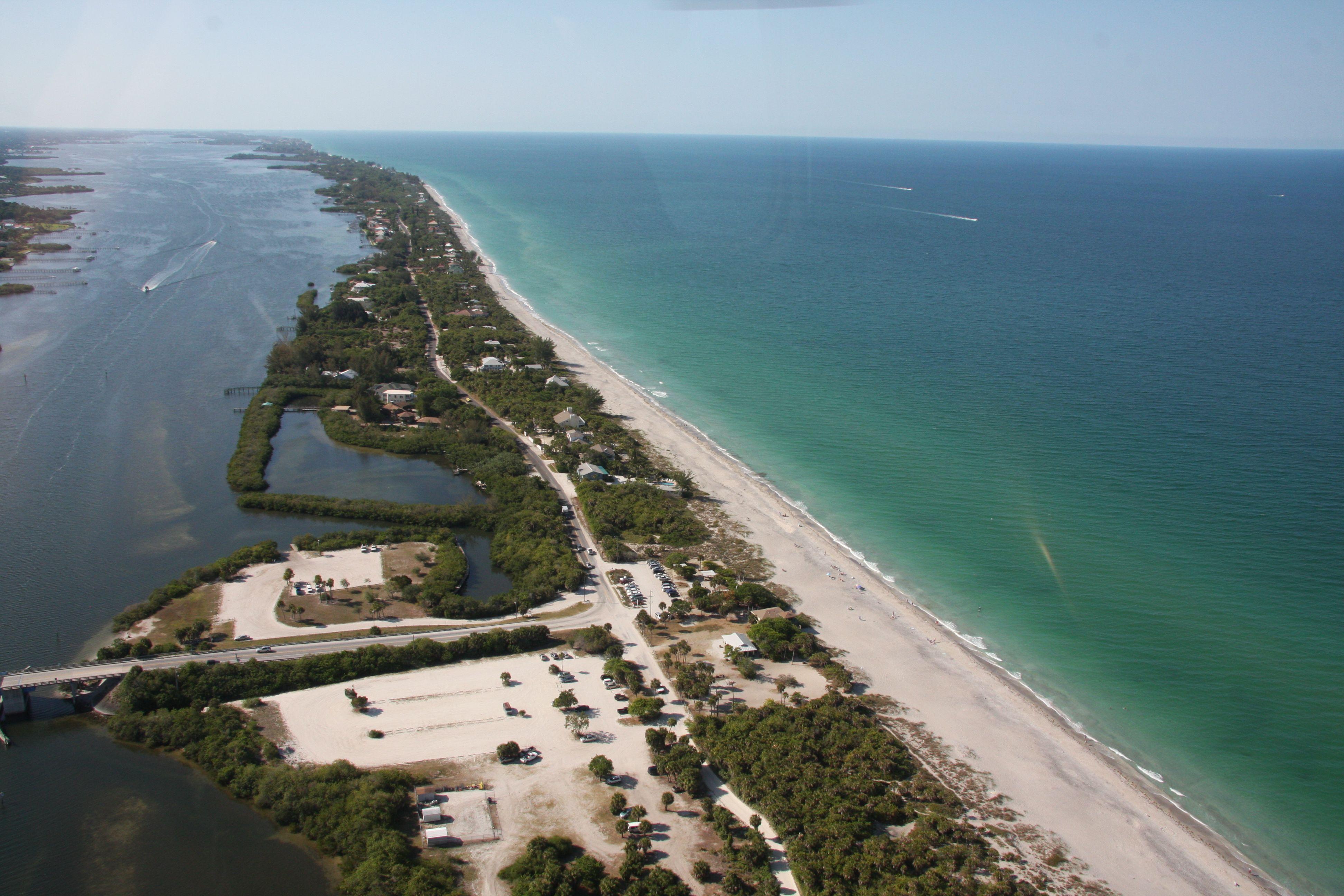 Manasota Key, Florida Where I spent my childhood summers ...