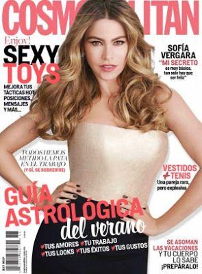 Revistas PDF En Español: Revista Cosmopolitan México - 1 Junio 2015 - PDF H...
