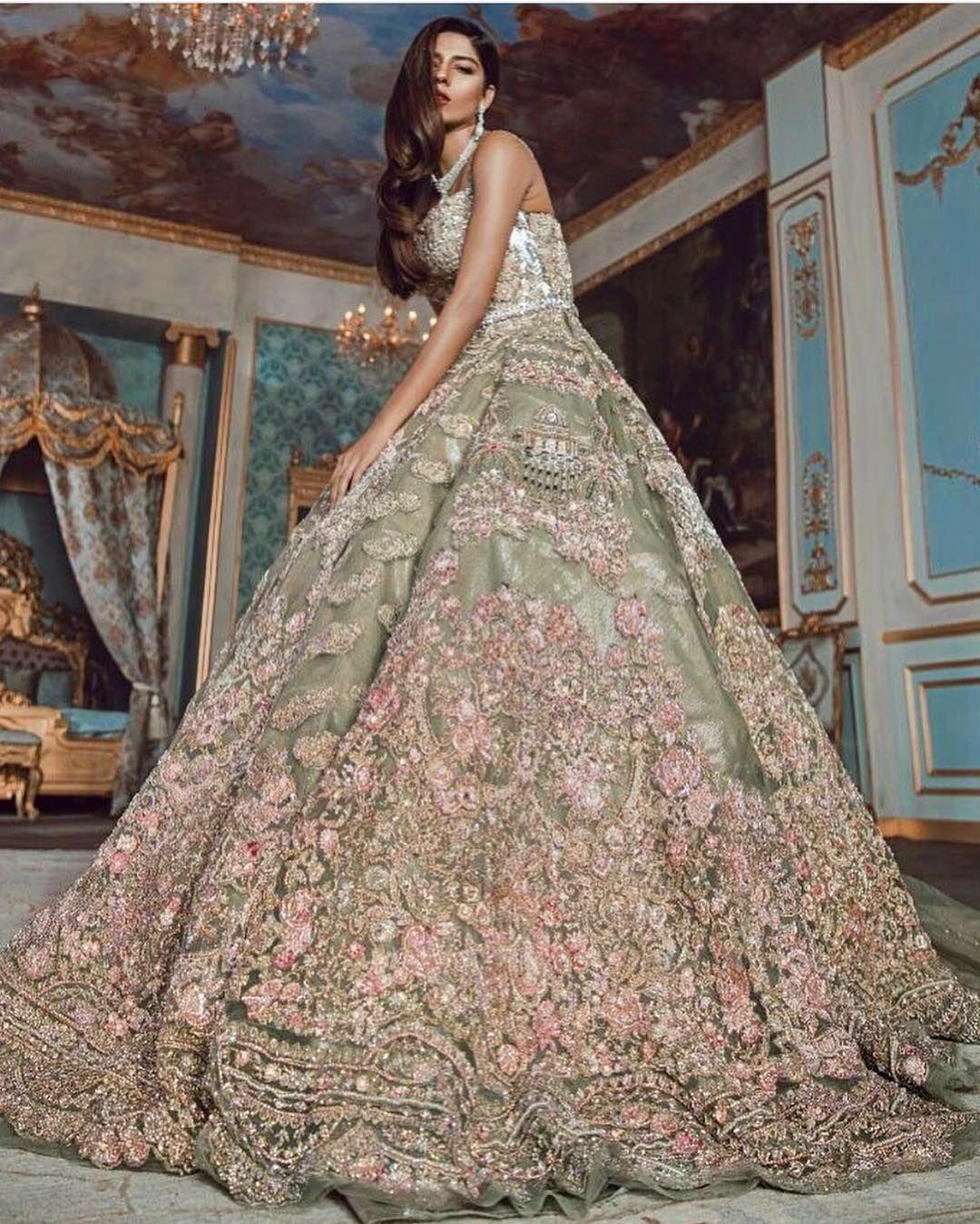 Pakistan Style Lookbook