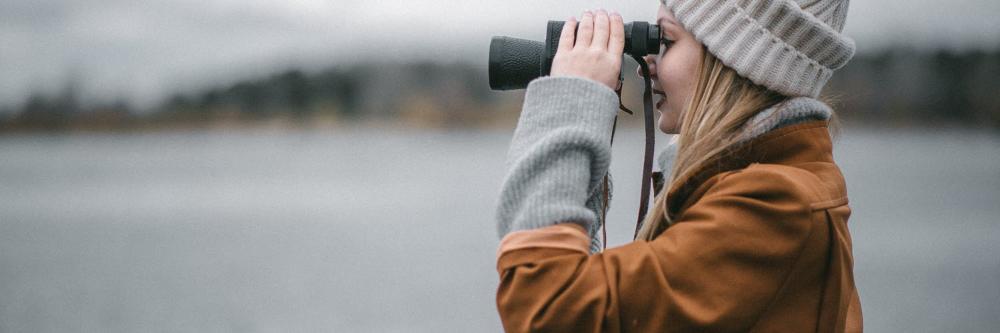 Binoculars – Geek Elite Gadgets