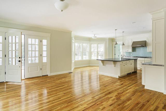 9 Feng Shui Kitchen Tips: How To Give A New Home Good Feng Shui