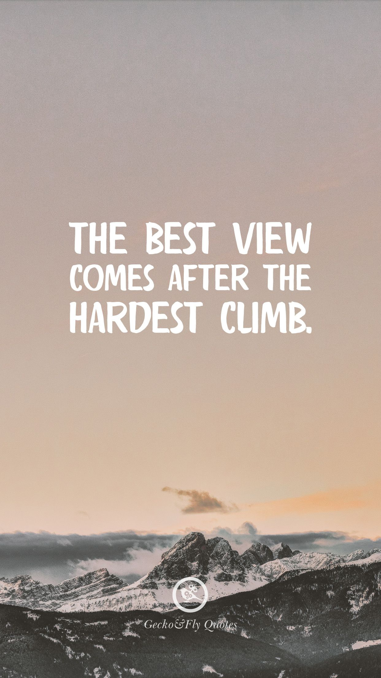 100 Inspirational And Motivational iPhone / Android HD