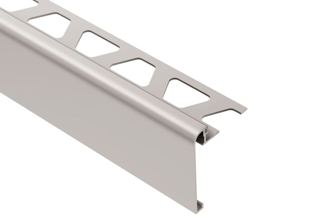 Schluter Rondec Step For Countertops Profiles Schluter Com