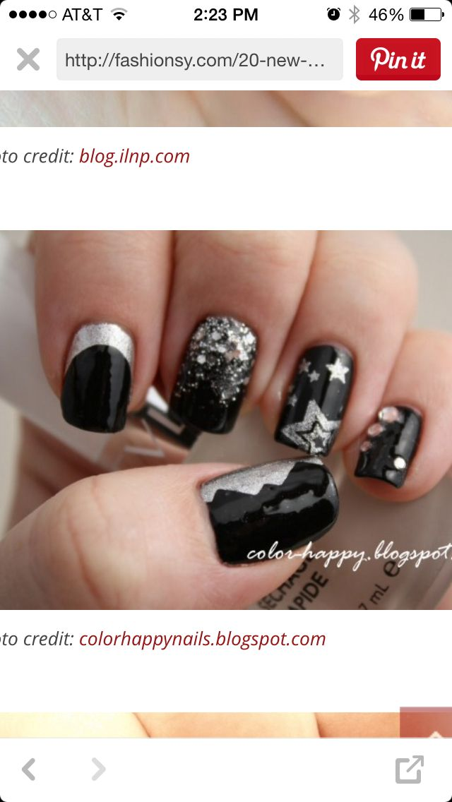 Love these | Nails | Pinterest