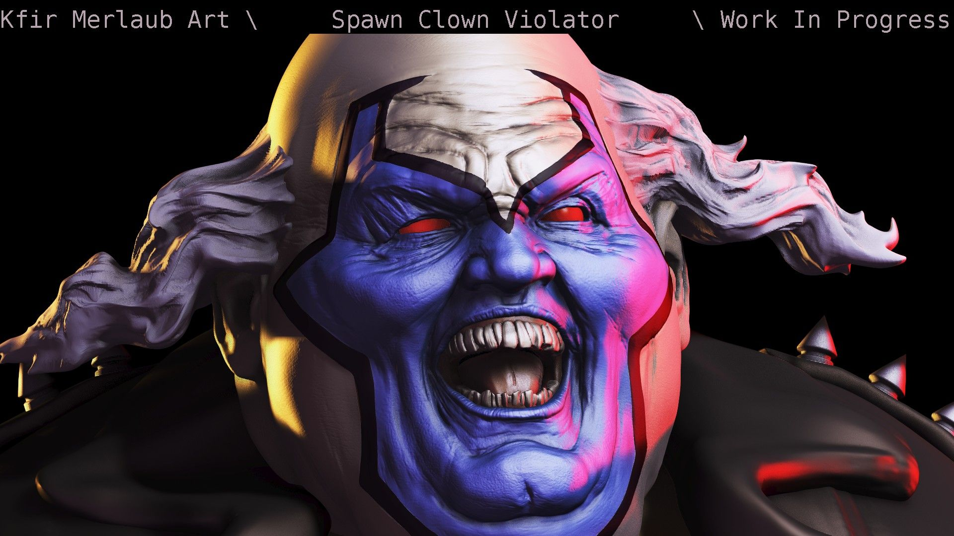 Image Result For Spawn Clown