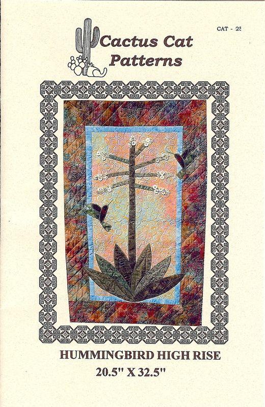 Cactus Cat Patterns Cactus Quilt Shop Az Quilts Pinterest