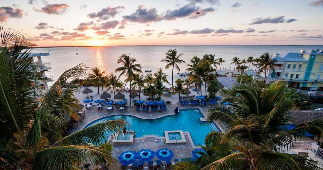 Key Largo Hotels Resorts Marriott