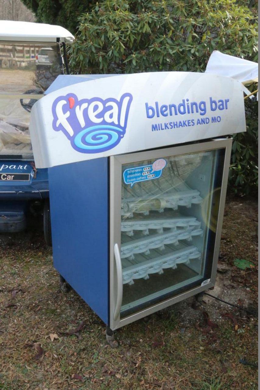 Item 2 Minus Forty F Real Milkshake Refrigerator Model 11 Csgf X1 Frv3 Having Glass Door And Four I Refrigerator Models Glass Door Two Door Refrigerator