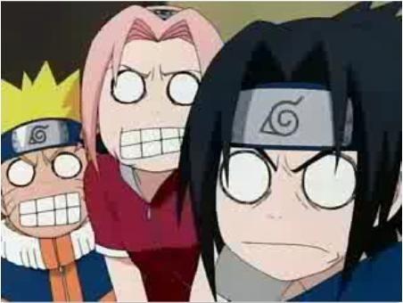 Sasuke Funny Face1 Naruto Episodes Anime Funny Anime
