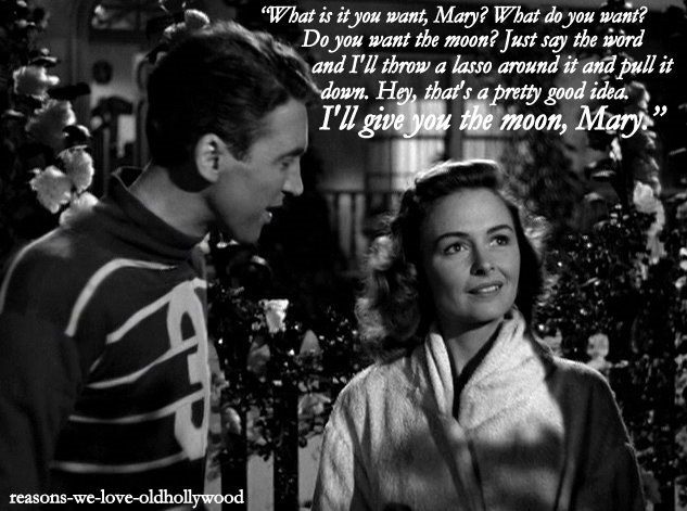 It's a Wonderful Life (1946) Wonderful life quotes, It's