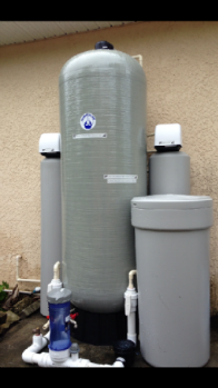 Whole Home Water Filtration Systems For Well | Taraba Home Review