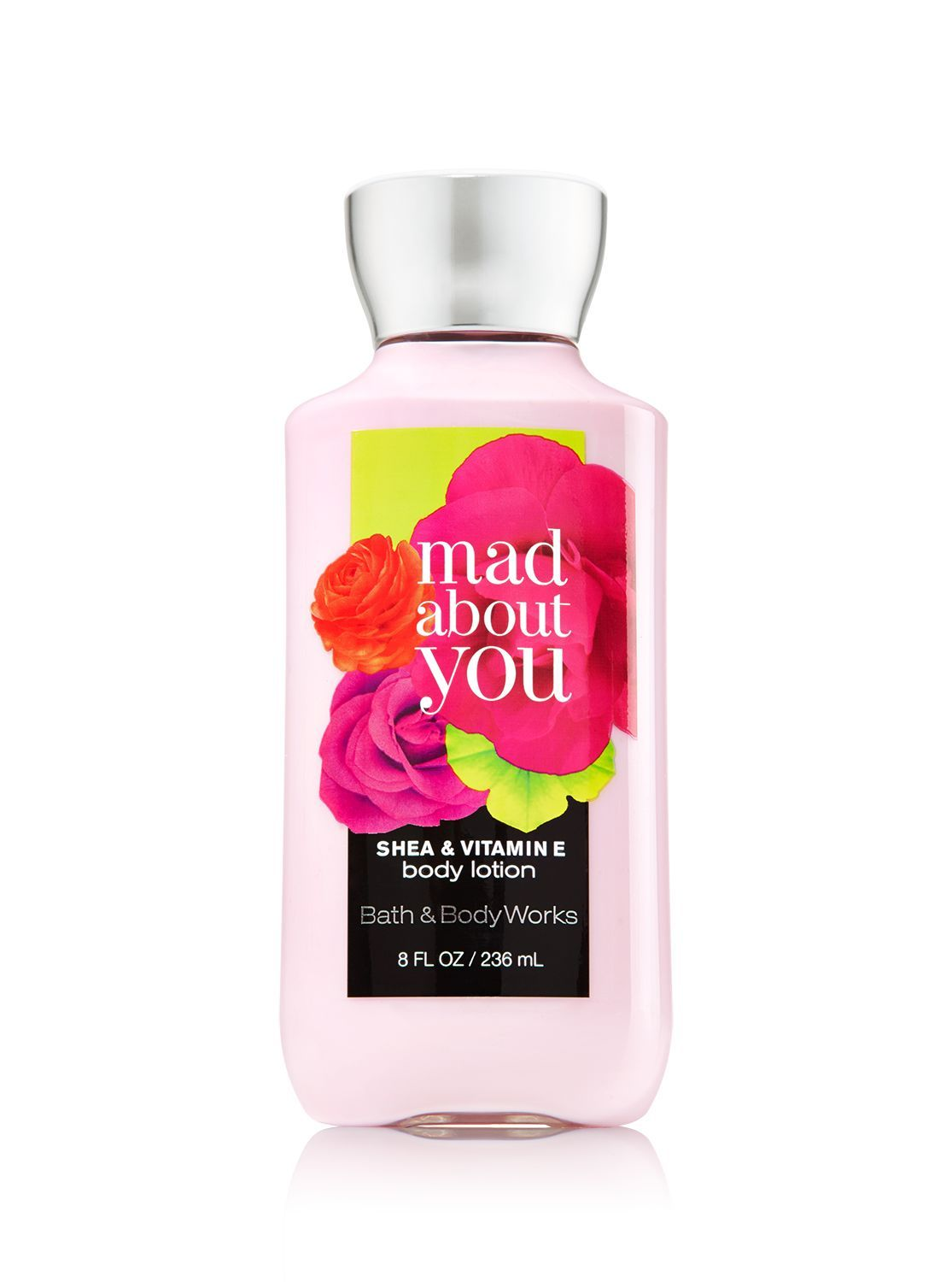 Bath Body Works Mad About You Body Lotion Bath Body Works