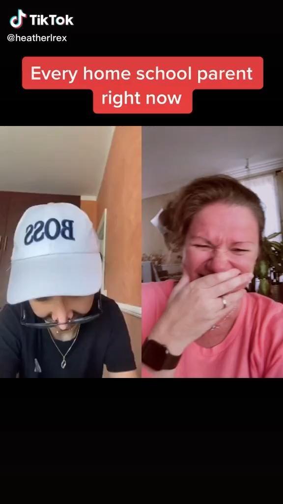 Pin By Nana Alvarez On Tiktok Video In 2020 Funny Short Videos Funny Laugh Really Funny Memes