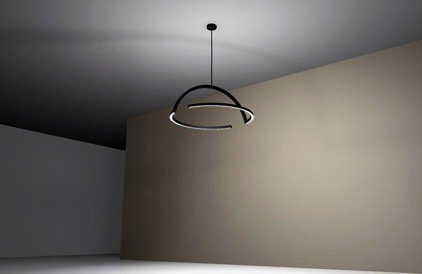 modern pendant light fixtures panel simple. Simple And Modern Pendant Lamp In 2D Form Modern Pendant Light Fixtures Panel Simple