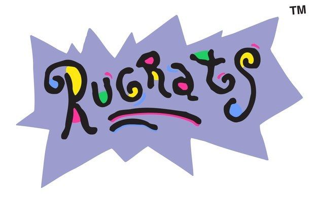 Can You Identify 90s Cartoons Based On A Single Letter From Their Title Rugrats 90s Cartoons 90s Cartoon Characters