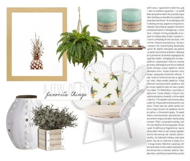 Living Room Summer Mood By Artbyjwp On Polyvore Featuring Interior Interiors Design Home