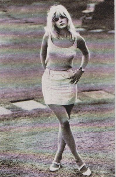 Ewa Aulin, 1968   Swedish actresses, Actresses, Celebs