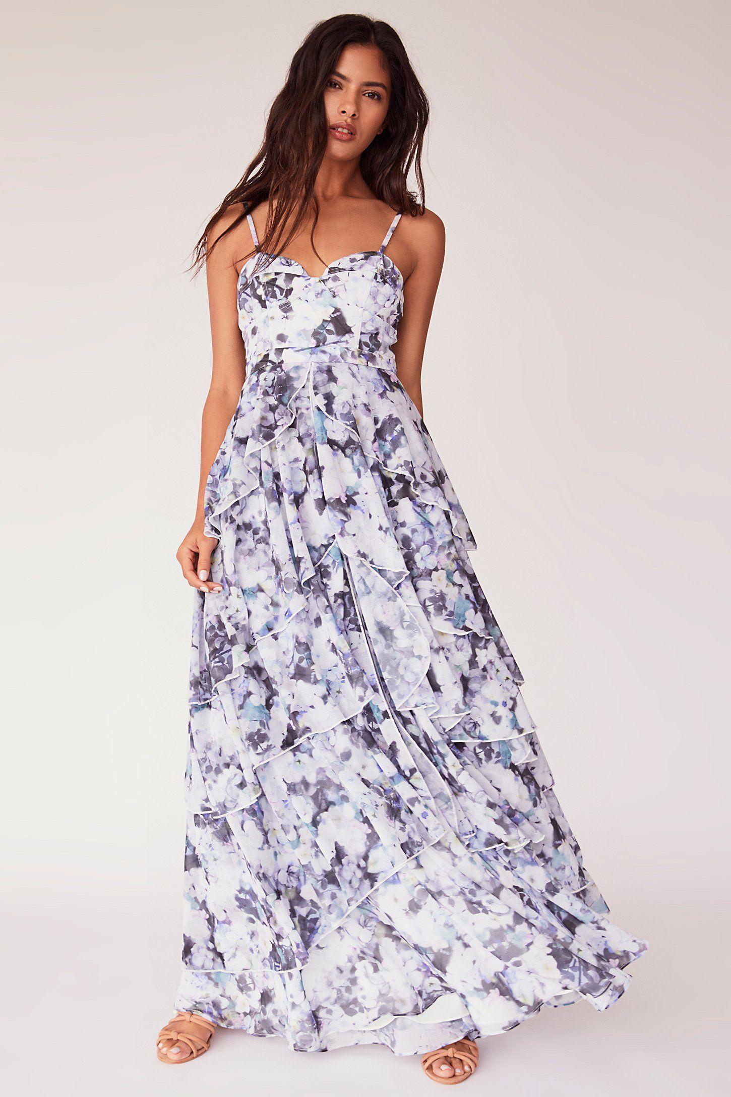 e36d74850ca The Catherine Maxi Dress