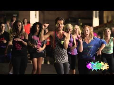 2015 Pro Full Lablast Sizzle Reel Youtube Dance Workout Dance Cardio Interval Cardio