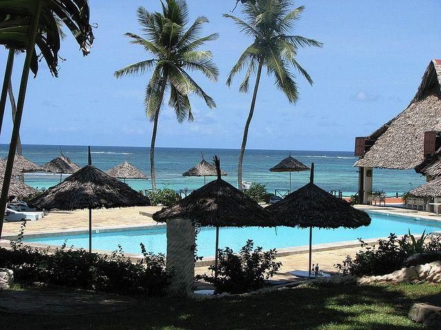 Jadini Beach Hotel Momba Kenya