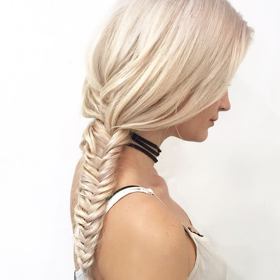 74 Trendy Hairstyles You Should Try