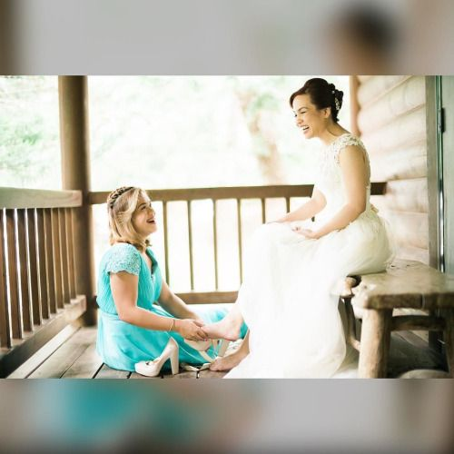photo credits to @totovillaruel  SIBLINGS: a combination... #wedding #weddings