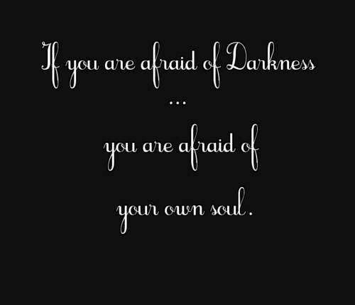 Quotes About Inner Darkness Pinned By Leslie Burke Dark Dark