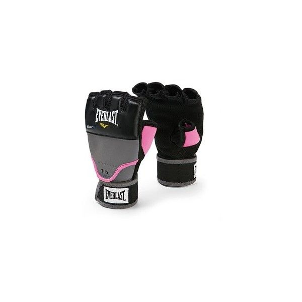 Women's Boxing ❤ liked on Polyvore featuring lullabies
