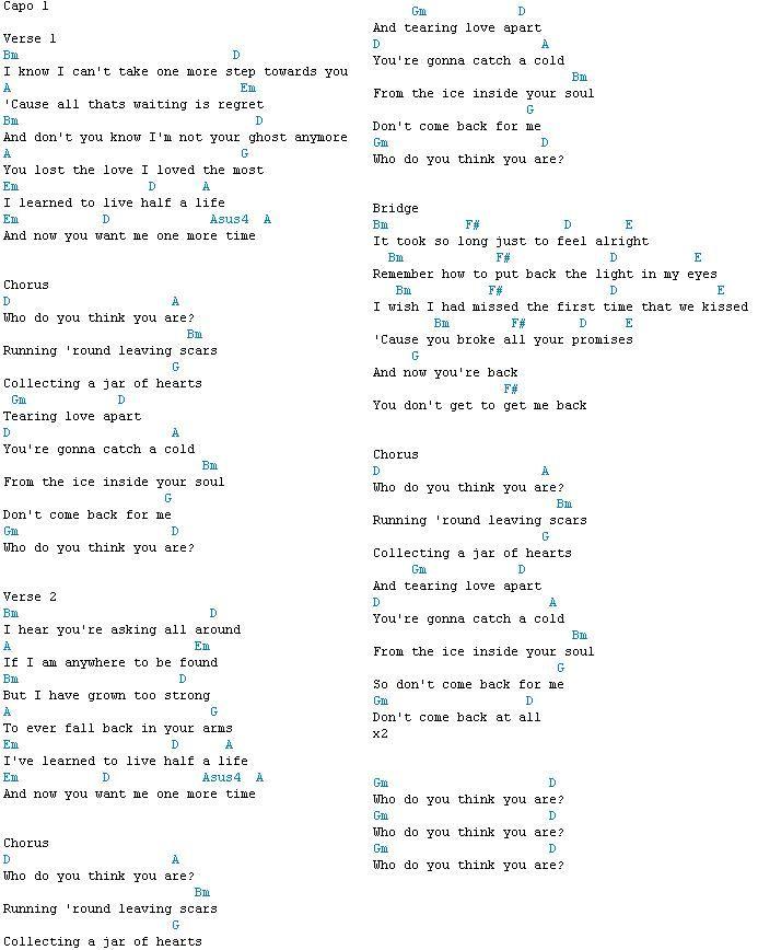 Jar Of Hearts Uke Chords : hearts, chords, Image, Result, Hearts, Chords, Ukelele, Songs,, Ukulele, Songs