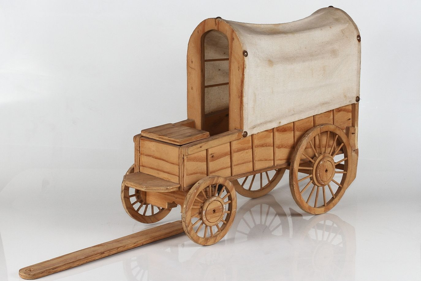 traditional ox wagon. | oldies | wooden wagon, farm toys