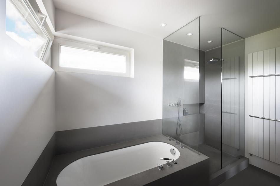 Douchen Zonder Badkamer : Douche wanden en deuren topglass projecten om te proberen