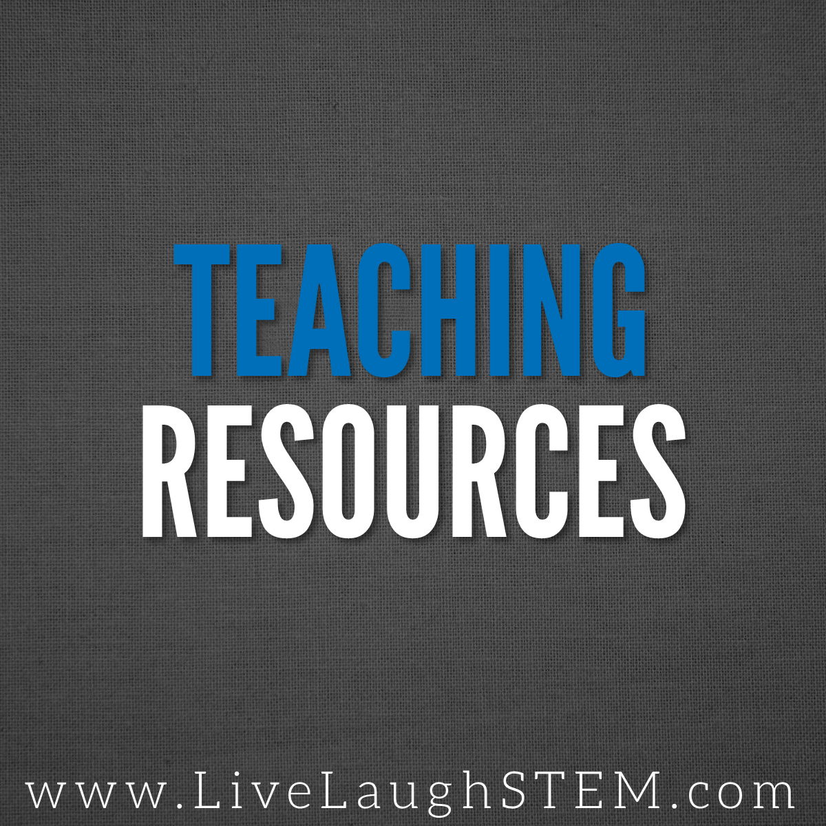 Resources For Every Teacher Every Classroom Inspiration